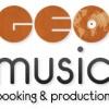 GEOMUSIC: Concerti