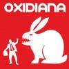 OXIDIANA, la band del bian coniglio mannaro…