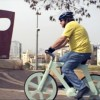 Biciclette del futuro? Sì, ma di cartone!!!
