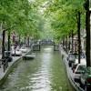 Amsterdam, una città d'acqua in movimento