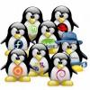 Sviluppo di GNU/Linux