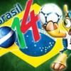 Campionati mondiali di Calcio in Brasile. Investimento insostenibile per una nazione in via di sviluppo.