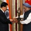 Cindia,ovvero Cina e India, in forte crescita economica