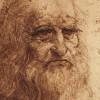 Leonardo Da Vinci Autoritratto