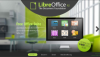 LibreOffice: la office-suite di Linux.