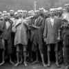 L'iniziazione ai campi di concentramento