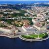 San Pietroburgo: città d'acqua collegata al mare e all'Europa