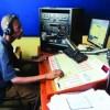 Radio-presenter