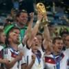 Sintesi dei Mondiali di Calcio 2014