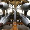 Dal 1963, l'U.S.A.F. alloggia a Ghedi, un lotto di bombe termonucleari B61
