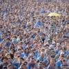 Le Strade del coraggio scout: San Rossore 2014