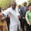 Margaret Chan, direttore dell'OMS visita un centro Ebola in Mali