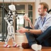 Poppy, il robot umanoide per tutti