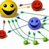 NADINE un metodo per prevedere le tendenze dell'interazione