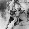 Il Metz Yeghern, il Grande Male: il genocidio del popolo armeno.