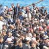 Riunione straordinaria del Consiglio europeo sulla situazione drammatica del Mediterraneo