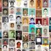 I 43 ragazzi della scuola per maestri di Ayotzinapa