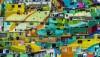 """Nella città di Pachuca, Enrique Gomez ha rivitalizzato la favela Las Palmitas, """"la bella ariosa"""""""