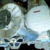 BEAM, un sandwich multistrato di fibre, sdogana l'architettura spaziale