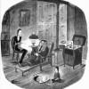 Le vignette di Charles Addams
