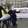 """Nobel per la Pace 2017 al """"Disarmo nucleare"""""""
