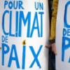 Giustizia climatica, giustizia sociale e pace sono interconnessi!