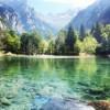 L'acqua pulita è vita, salute, cibo, tempo libero ed energia