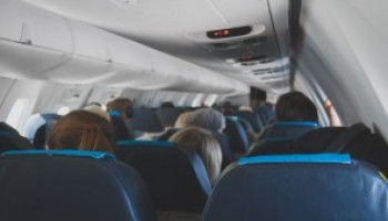 Migliora la qualità dell'aria in aereo
