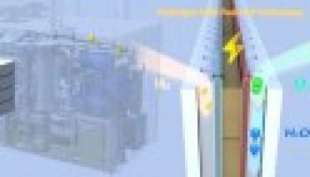 Avviata a Siviglia una centrale elettrica a idrogeno a emissioni zero