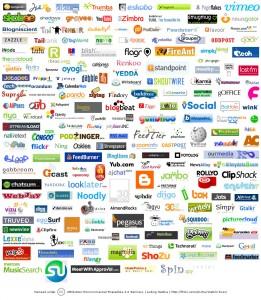 Social-Network-e-Moda