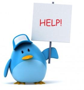 Twitter-Help