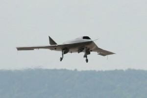 RQ-170 Stealth Drone