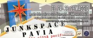 Junk Space Pavia