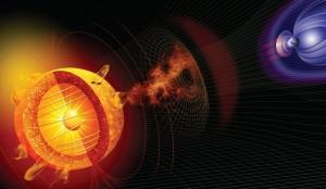 tempesta elettromagnetica