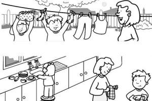 figli monoparentali