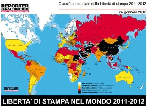 liberta-di-stampa-2011-2012-mappa-del-mondo