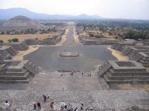 Teotihuacán 3