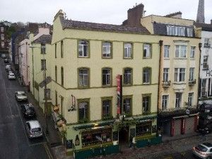 Windsor Inn Cork.
