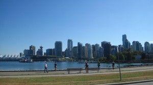 007 - Vancouver