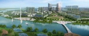 tianjin-eco-city
