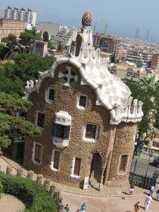 Antonì Gaudi