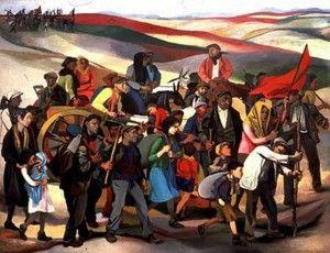 Guttuso Occupazione-terre-incolte