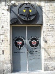 Rock Classic Bar.