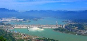 fiume Yangtze