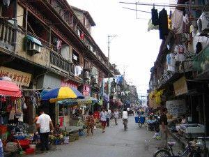 vecchia Shanghai