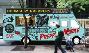 Prepper-Mobile