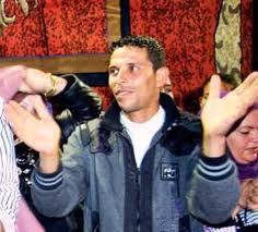 Mohamed Bouazizi.