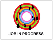 Job in progress_piccolissimo