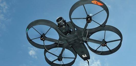 Drone per riprese