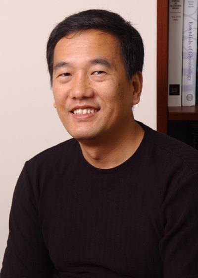 Xiadong Wang.